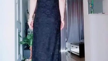 竖屏  旗袍