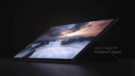 Introducing Microsoft Surface Pro X