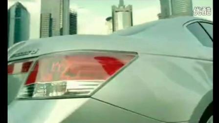 东风HONDA INSPIRE CONCEPT概念车 2018年上海国际车展B2-B4