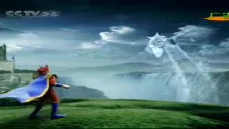 达能王子夹心饼干广告怪兽篇15秒