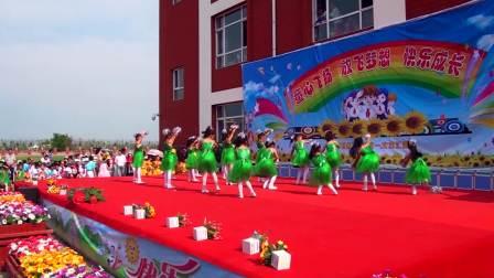 《永宁县二小》六一影片