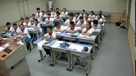 部编北师大版小学数学六年级下册《式与方程总复习》优质课视频+PPT课件,河南省