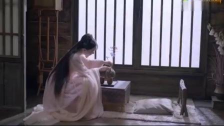 三生三世枕上书:橘诺心肠简直太狠毒了,凤九遭人茶水被下毒.mp4