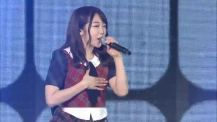 AKB48压轴献唱《恋爱幸运曲奇》邀你一起品尝恋爱曲奇_高清