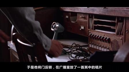 豆瓣9.7分!为何《肖申克的救赎》在IMDb和豆瓣都能排第一?