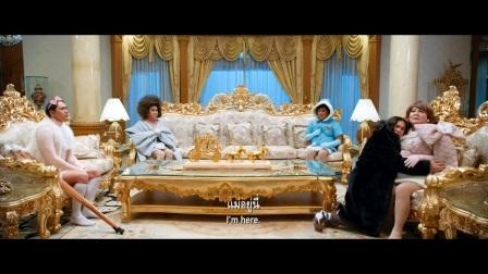 泰国恐怖搞笑电影《顽皮鬼系列》第6部之