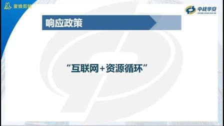 中战华安集团公司战略规划