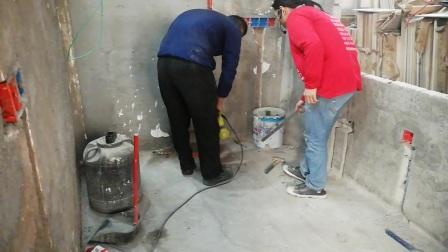 精装修水电安装技术方法20一25天学会全套室内装修方法