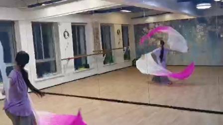 森漪舞蹈 《彩云》古典扇子舞