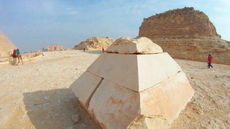 埃及 开罗 吉萨金字塔 Pyramids of Giza Walking Tour