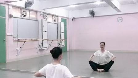 华彩中国舞第五级《洋娃娃》分解