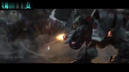 星际争霸2:人族VS虫族,坦克变形那一刻勾起满满的回忆