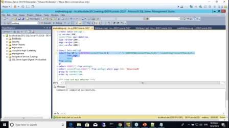 SQL Server 2017 SQL Term2 Class3.mp4