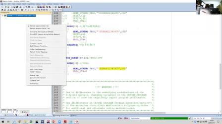 AMX基础编程培训 主机编程2 数据发送