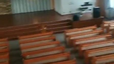 三道岗教会
