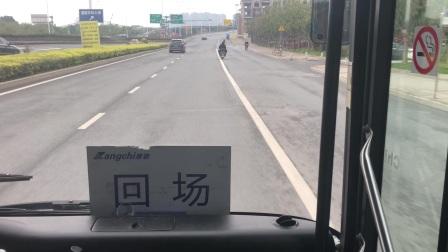 福州168路公交车视频欣赏17