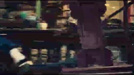 我在叶问4:完结篇截了一段小视频