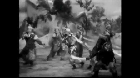 1961潮剧电影 《花木兰 》全场戏曲下载mp3/mp4