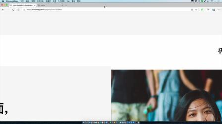 【重磅教程】设计师!教你做一个在线作品集 逼格拉满去面试 - 新像素 UI 设计培训