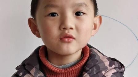 短歌行(仕钰背诗)五岁