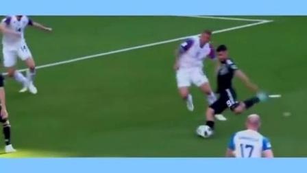 世界杯精彩进球集锦,乐动体育足球新闻