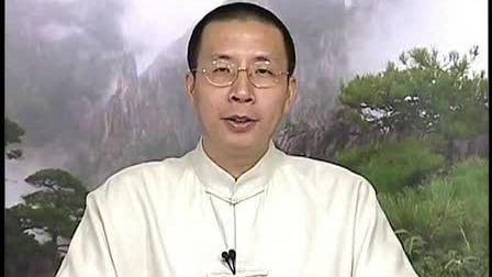 《修行与生活座谈会》05  2007年