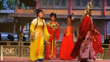 越剧《花落易良人》全剧唱词版 有亚亚红婷茹 亚红姐妹越剧团