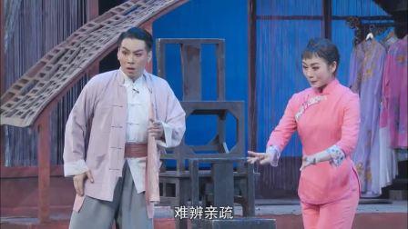 粤剧《梦·红船》(广东粤剧院)