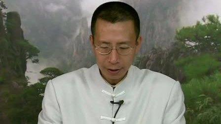 《修行与生活座谈会》102  2011年