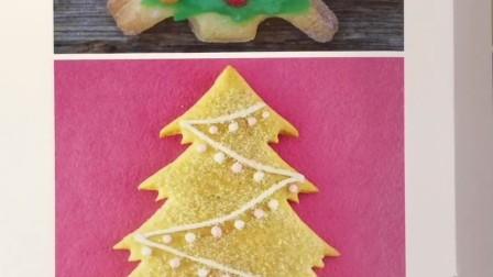 少儿英语启蒙 RAZ分级阅读a 08 Christmas Cookies 圣诞饼干