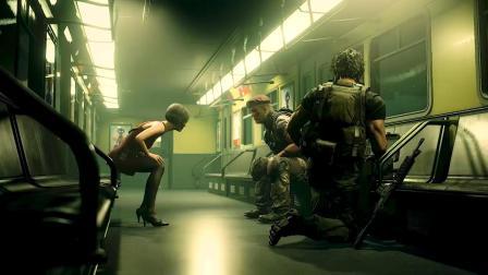 【游民星空】《生化危机3:重制版》艾达王Mod
