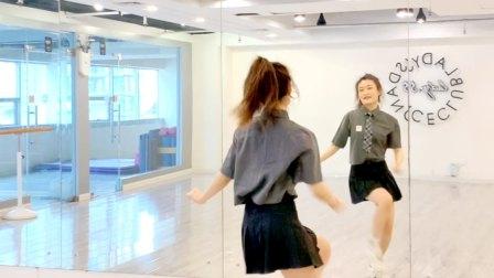 青春有你2主题曲《Yes!Ok!》镜面原速 青岛Lady.S舞蹈