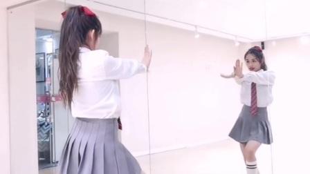 青春有你主题曲《yes!ok!》舞蹈教学