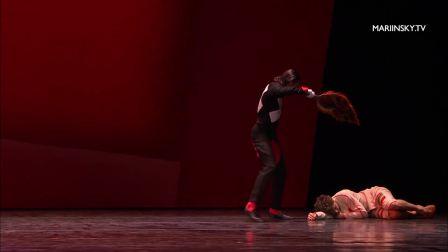 马林斯基剧院 2013年11月25日 Ratmansky编舞神驼马(小矮驼马)全剧 Vladimir Shklyarov和Alina Somova主演