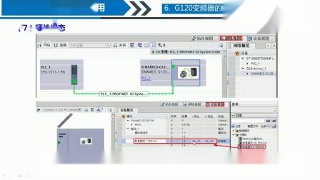 西门子S7-1500的PROFINET通信及其应用02