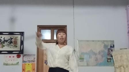 娇娇广场舞!情深几许