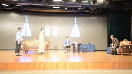 杭州科技职业技术学院晨晖剧社话剧《雷雨》