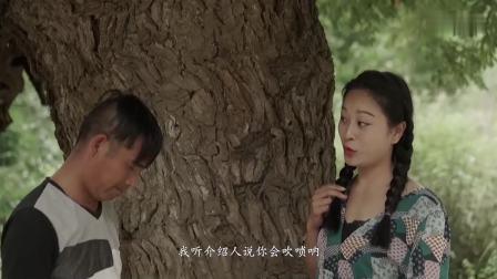 河南方言网络微电影《油菜花开》