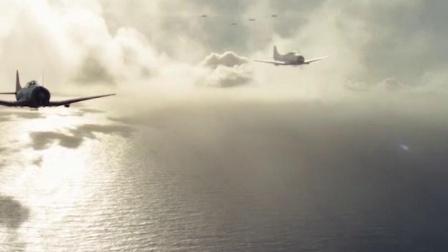 决战中途岛:美军中途岛大败日军