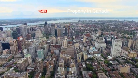 PropertyIN.ca Montreal Video Ad