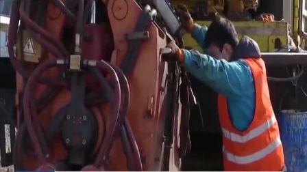 赤峰至京沈高铁辽宁喀左客运专线开始联调联试