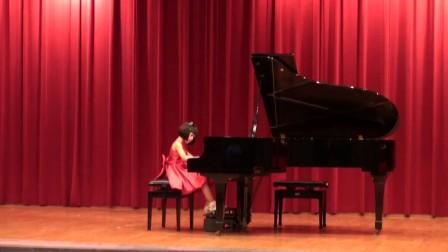 7岁,小小的身体蕴藏着大大的能量—MALT常州钢琴培训—常州钢琴江老师