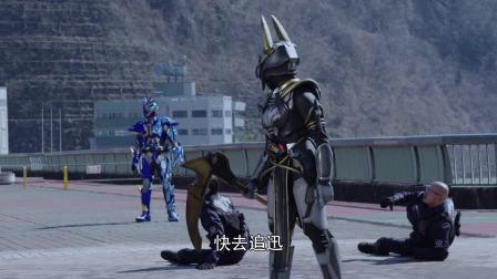假面骑士第三十一季 假面骑士01 日语 第30集 在线观看-飞极速在线