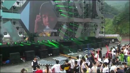 直播_BUD X南昌梅岭电音节震撼来袭