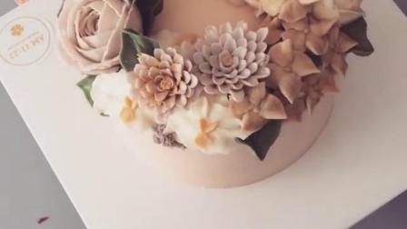 临海蛋糕培训学校 台州临海蛋糕培训班 酷德西点蛋糕培训机构学校
