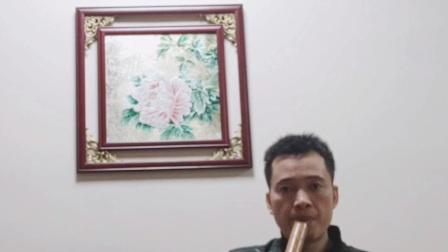 尺八箫 再见二丁目 杨千嬅