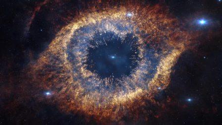 宇宙声音432Hz 治愈音乐源自Cosmos  8小时