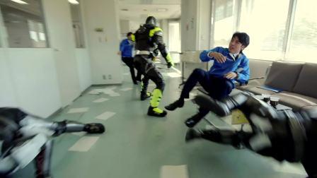 《假面骑士zero-one&假面骑士ZI-O冬季联动剧场版  令和.第一世代》