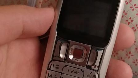 诺基亚2310手机铃声经典的回忆