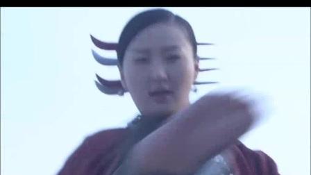 我在少林寺传奇 第三部 大漠英豪 28截了一段小视频